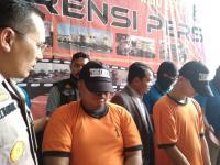 Pelaku Eksploitasi 4 Anak Asal Garut Ngaku Rekrut Korban via Medsos