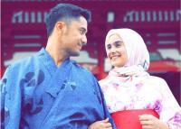 Potret Liburan Seru Wabup Bandung Barat Hengky Kurniawan dan Istri