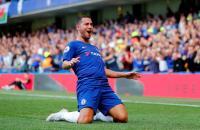 Kovacic Nyatakan Hazard Termasuk Tiga Pemain Terbaik di Dunia
