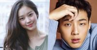 Drama Because It's My First Love Akan Gandeng Choi Ri dan Ji Soo