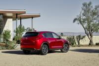 Jadi Pesaing CR-V, Generasi Terbaru Mazda CX-5 Gunakan Turbo