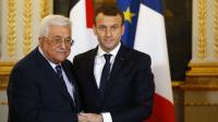 Abbas Bantah Klaim AS Bahwa Palestina Tak Mau Berunding dengan Israel