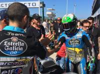 Marc VDS Resmi Keluar dari MotoGP pada 2019