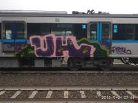 Kereta MRT Belum Bisa Dicat Ulang, Kenapa?