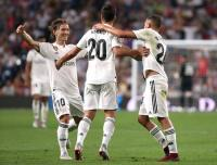 Hasil Liga Spanyol 2018-2019 Semalam