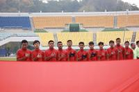 Jadwal Live Streaming Timnas Indonesia U-19 vs Thailand di Okezone