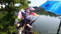 Mengintip Keseruan Lomba Mancing Mania Rescue Perindo Jatim