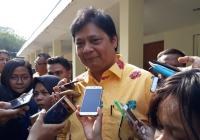 Kampanye Hari Pertama, Airlangga Klaim Golkar Parpol Paling Siap Hadapi Pemilu