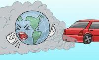 Peraturan Euro4 Berlaku Bulan Depan, Mobil Lama Tetap Aman Dipakai