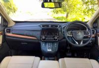 Honda Mulai Tinggalkan Penggunaan Tuas Transmisi