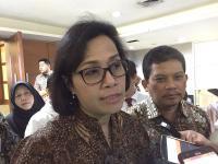Soal Defisit Transaksi Berjalan, Sri Mulyani: Saya Tak Akan Berhenti Ngomel