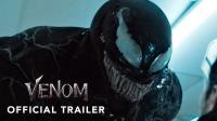 Mengintip Sisi Kanibal sang Symbiote di Trailer Baru Venom