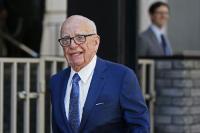 Rupert Murdoch Kalah dari Comcast, Impiannya Gagal Kuasai Sky