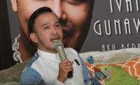 Kunjungi Singapura, Ruben Onsu Gagal Temui Putri Denada
