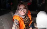 Eni Saragih Janji Kembalikan Uang Suap PLTU Riau ke KPK