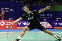 Ini Wakil Indonesia yang Akan Berlaga di Korea Open 2018