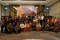 Target 17 Juta Wisman di 2018, Kemenpar Sasar Wisatawan Laos dan Myamnar