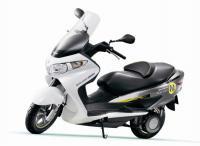 Suzuki Siapkan Motor Listrik Dibanderol Rp20 Juta