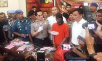 Hakim Vonis Pembunuh Pensiunan TNI AL di Pondok Labu 12 Tahun Penjara