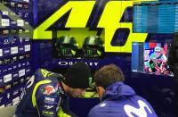 Rossi Berharap Yamaha Bereaksi Usai Gagal Menang 23 Balapan Beruntun