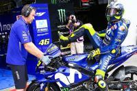 Rossi: Yamaha Harus Berbenah jika Ingin Bersaing di MotoGP 2019