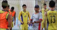 Rahmad Darmawan Setuju Liga 1 2018 Dihentikan Sementara