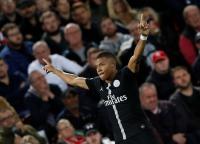 Legenda Sepakbola Prancis Sebut Mbappe The Next Ronaldo-Messi