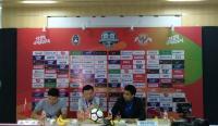 Pelatih Timnas China U-19 Akui Sepakbola Indonesia Berkembang Pesat