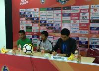 Indra Sjafri Akui Timnas China U-19 Lebih Unggul dari Indonesia