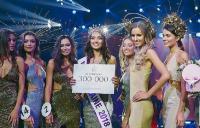 Ketahuan Telah Punya Anak, Pemenang Gelar Miss Ukraina 2018 Didiskualifikasi