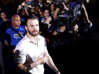 Bakal Pensiun Jadi Captain America, Chris Evans Amankan Dua Proyek Akting
