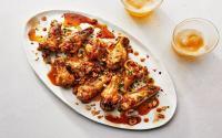 Jajal Bikin Sendiri Ayam Goreng Crispy Pedas yang Lagi Tren