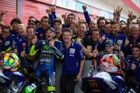 Meregalli: MotoGP Aragon 2018 Amat Sulit bagi Yamaha