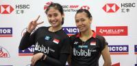 Tumbangkan Wakil Tuan Rumah, Della Rizki Lolos ke Babak Kedua Korea Open 2018
