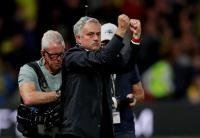Mourinho Konfirmasi Pogba Bukan Lagi Wakil Kapten Man United