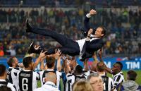 Allegri: Juventus Hanya Kurang Liga Champions