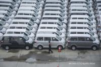 Mobil Buatan Indonesia Mulai Diakui, Suzuki Ekspor APV ke-89 Negara