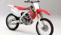 Honda Recall CRF250R Akibat Masalah Kopling & Kelistrikan