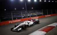 Bos Sauber Kritisi Aksi Berbahaya Magnussen di F1 GP Jepang 2018