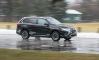 Mitsubishi PHEV Dilarang Jualan di Inggris, Ini Penyebabnya