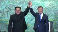Presiden Korsel: Kim Jong-un Benar-Benar Tulus Ingin Lakukan Denuklirisasi