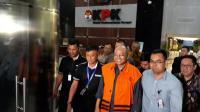 Usai Diperiksa sebagai Tersangka Korupsi, Bupati Malang Langsung Dijebloskan ke Penjara