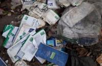 Pembuang KIS ke Tempat Sampah di Pandeglang Adalah Nenek Buta Huruf