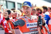 Max Biaggi Nilai Langkah Honda Tepat dengan Datangkan Lorenzo