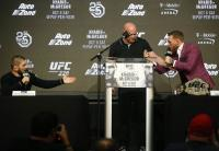 Ronda Rousey Kritik Perlakuan Khusus kepada Khabib dan McGregor