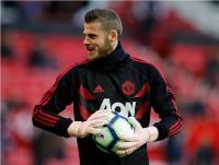 Man United Akan Jadikan De Gea Pemain dengan Gaji Tertinggi di Klub