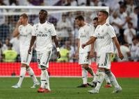Vinicius Jr Percaya Bisa Tembus Skuad Utama Madrid