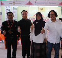 MNC Sekuritas Dukung Investival Festival Gaye Syariah 2018