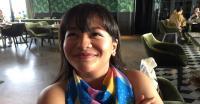 Amel Carla Bantah Cantik Karena Operasi Plastik