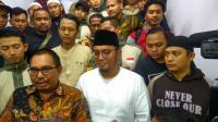 Dipanggil Polisi Terkait Kasus Ratna Sarumpaet, Dahnil Anzar 'Datang dengan Senang Hati'
